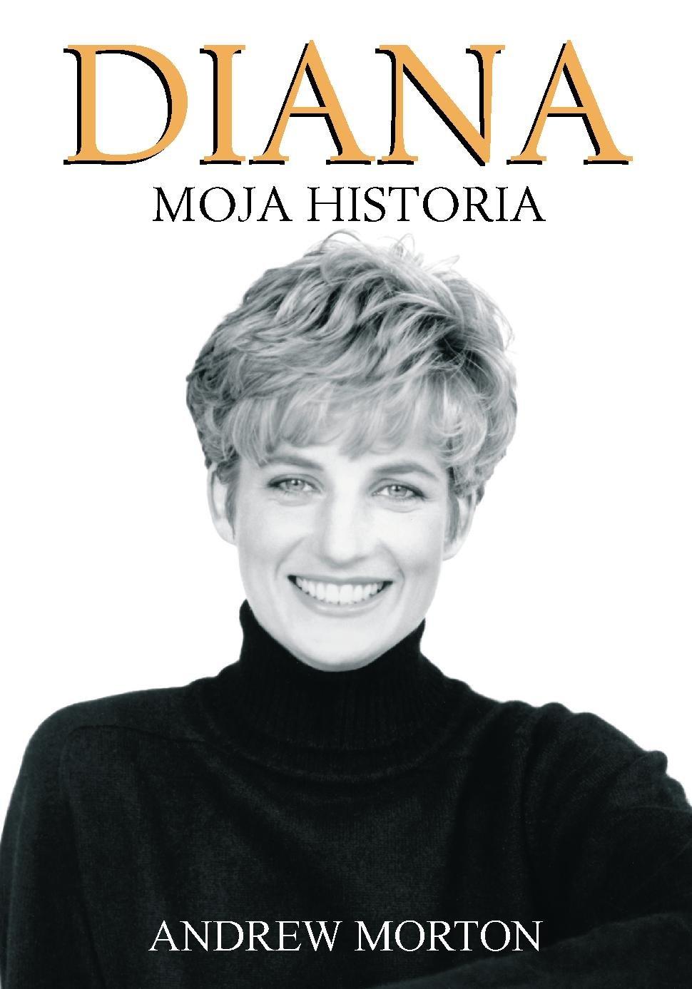 Diana – Moja Historia - Ebook (Książka EPUB) do pobrania w formacie EPUB