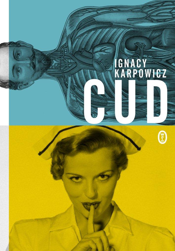 Cud - Ebook (Książka EPUB) do pobrania w formacie EPUB
