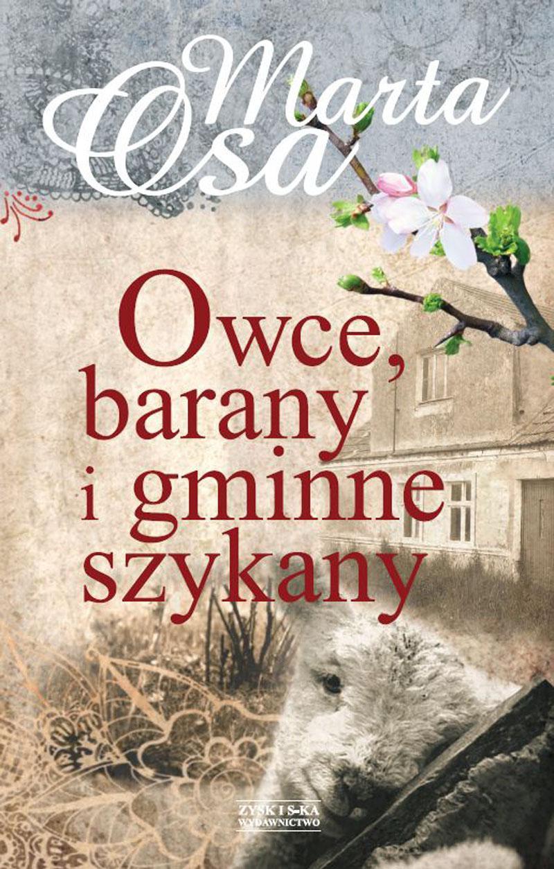 Owce, barany i gminne szykany - Ebook (Książka na Kindle) do pobrania w formacie MOBI