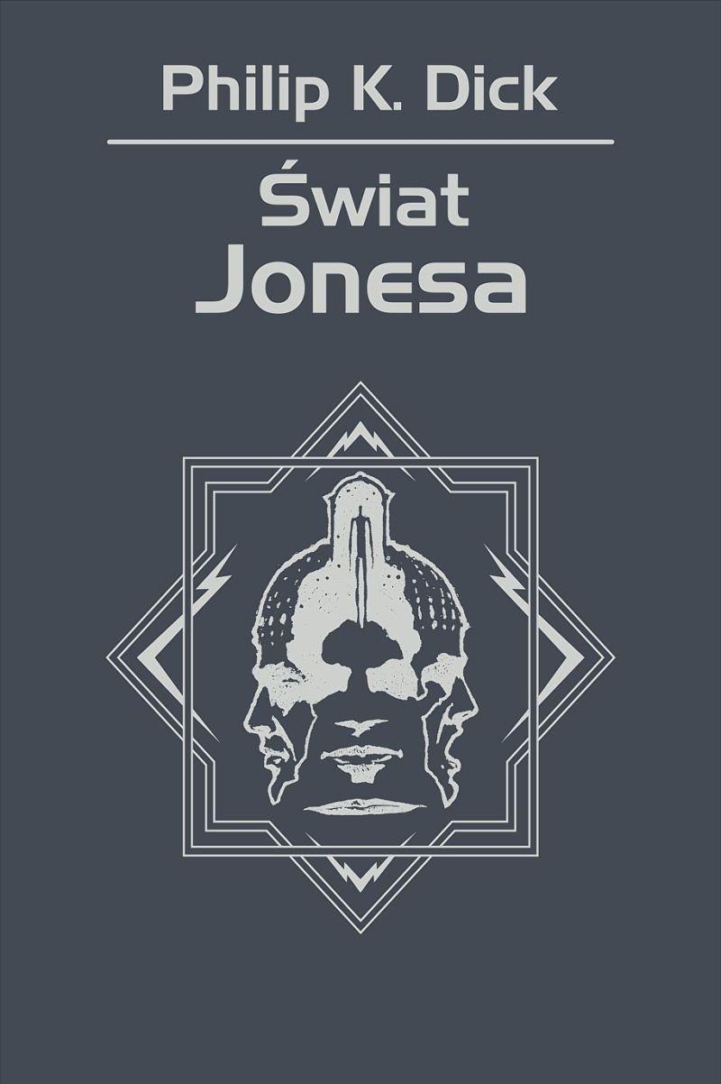 Świat Jonesa - Ebook (Książka EPUB) do pobrania w formacie EPUB