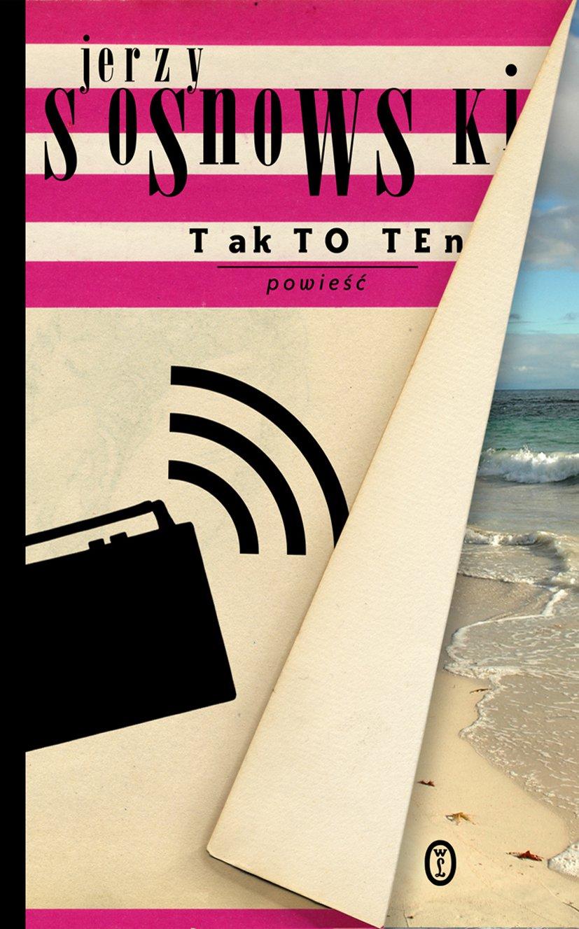 Tak to ten - Ebook (Książka EPUB) do pobrania w formacie EPUB