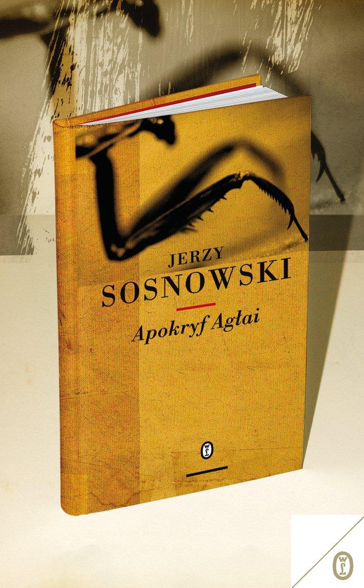 Apokryf Agłai - Ebook (Książka na Kindle) do pobrania w formacie MOBI