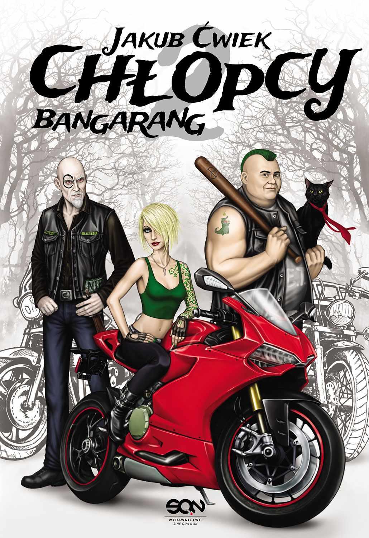 Chłopcy 2. Bangarang - Ebook (Książka EPUB) do pobrania w formacie EPUB