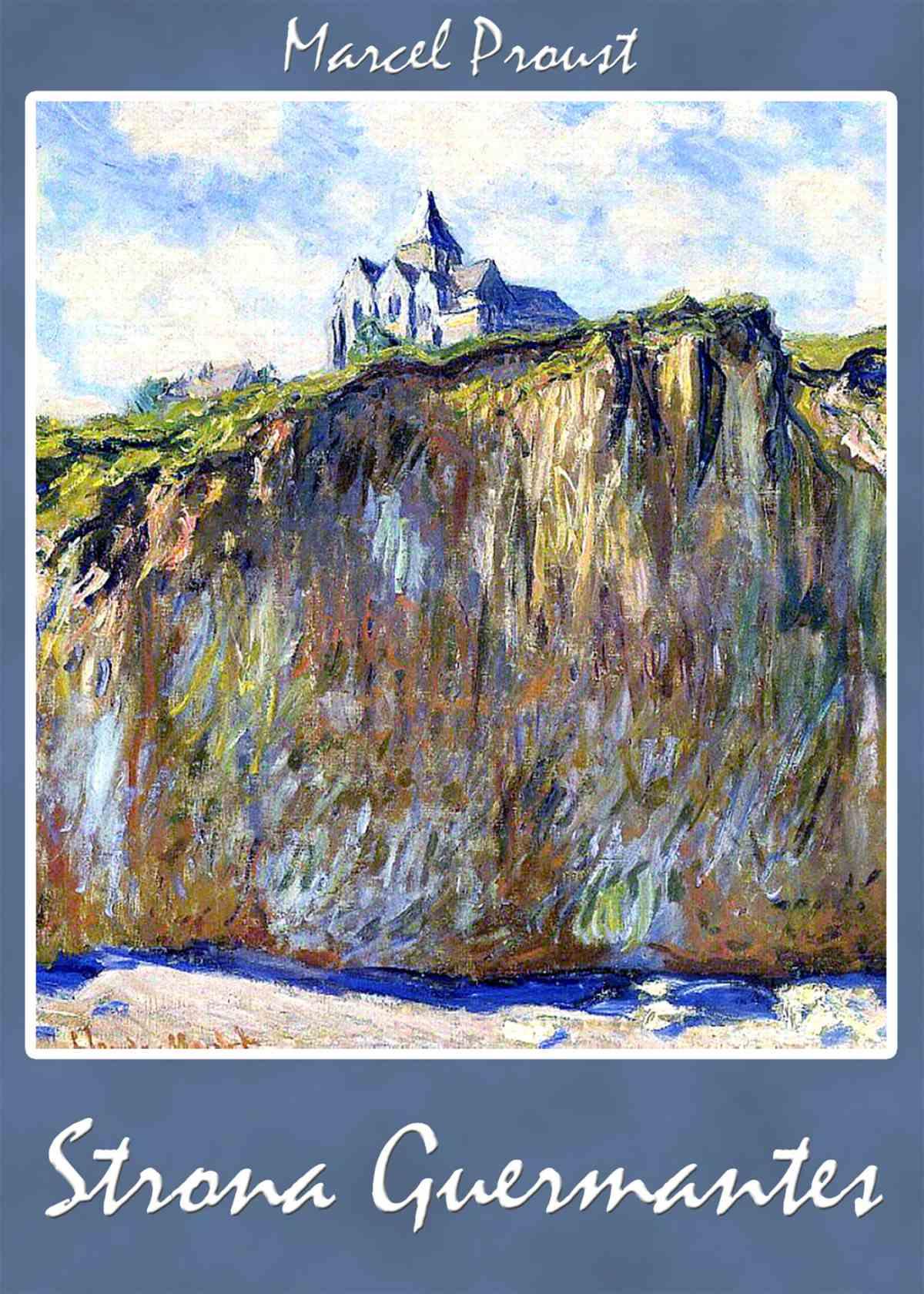 Strona Guermantes - Ebook (Książka EPUB) do pobrania w formacie EPUB