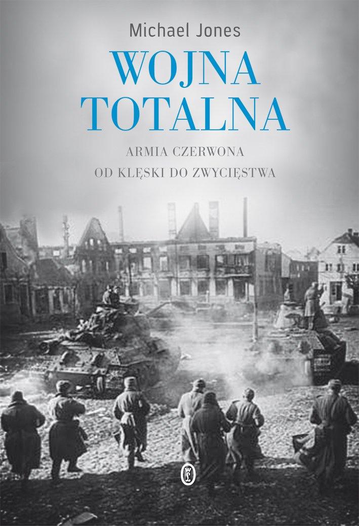 Wojna totalna - Ebook (Książka EPUB) do pobrania w formacie EPUB