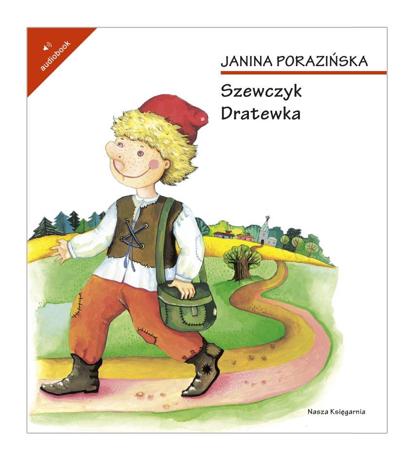 Szewczyk Dratewka - Audiobook (Książka audio MP3) do pobrania w całości w archiwum ZIP