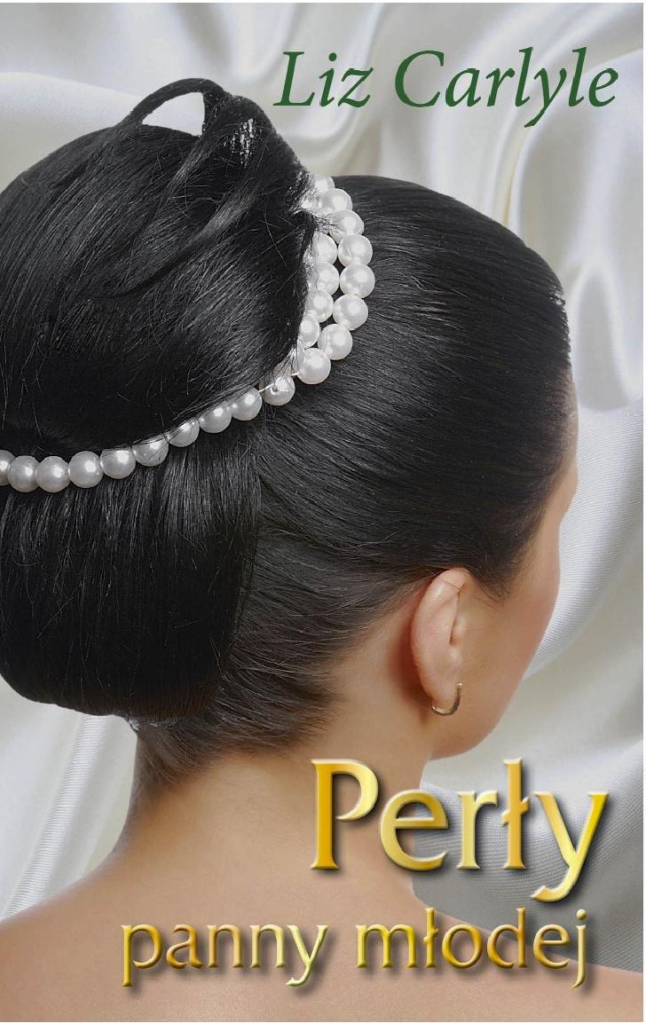 Perły panny młodej - Ebook (Książka na Kindle) do pobrania w formacie MOBI