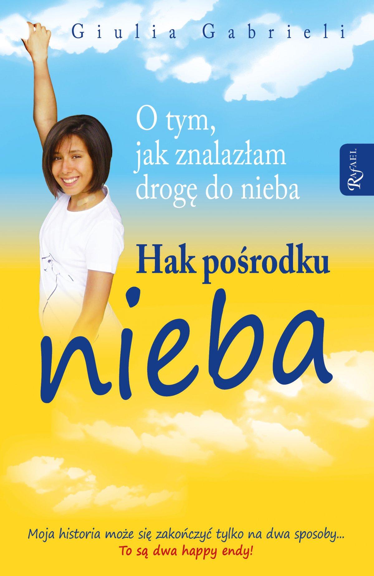 Hak pośrodku nieba - Ebook (Książka EPUB) do pobrania w formacie EPUB