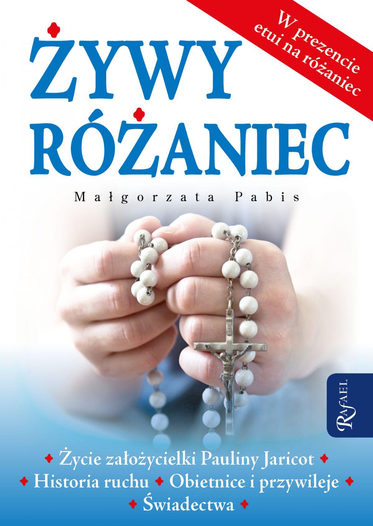 Żywy Różaniec - Ebook (Książka EPUB) do pobrania w formacie EPUB