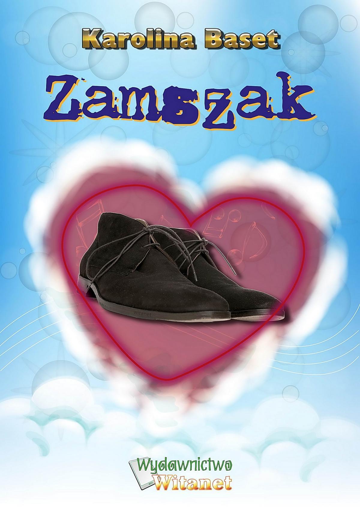 Zamszak - Ebook (Książka EPUB) do pobrania w formacie EPUB