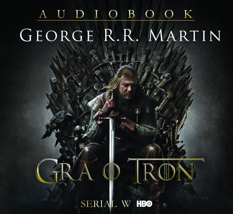 Gra o tron - Audiobook (Książka audio MP3) do pobrania w całości w archiwum ZIP