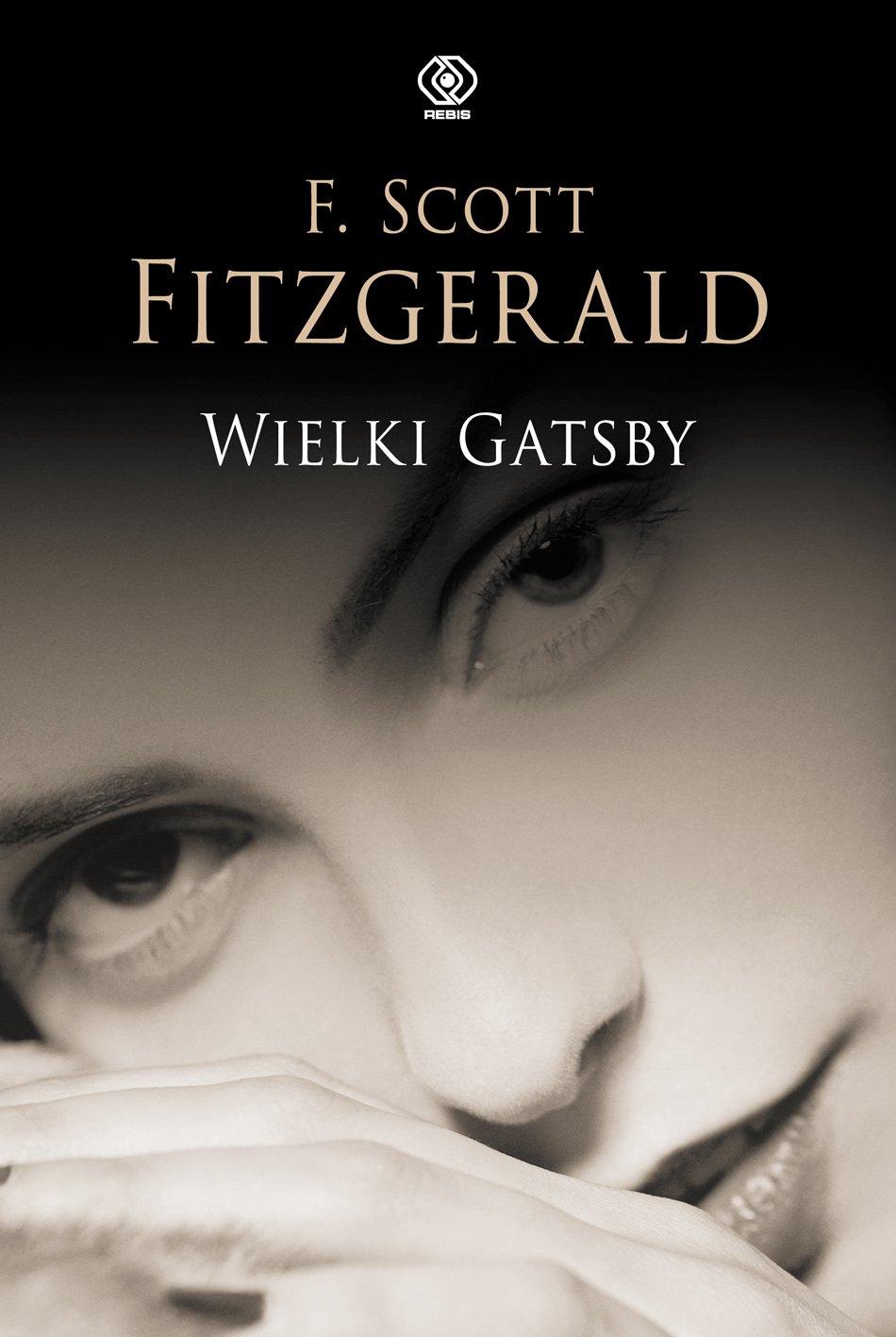 Wielki Gatsby - Ebook (Książka na Kindle) do pobrania w formacie MOBI