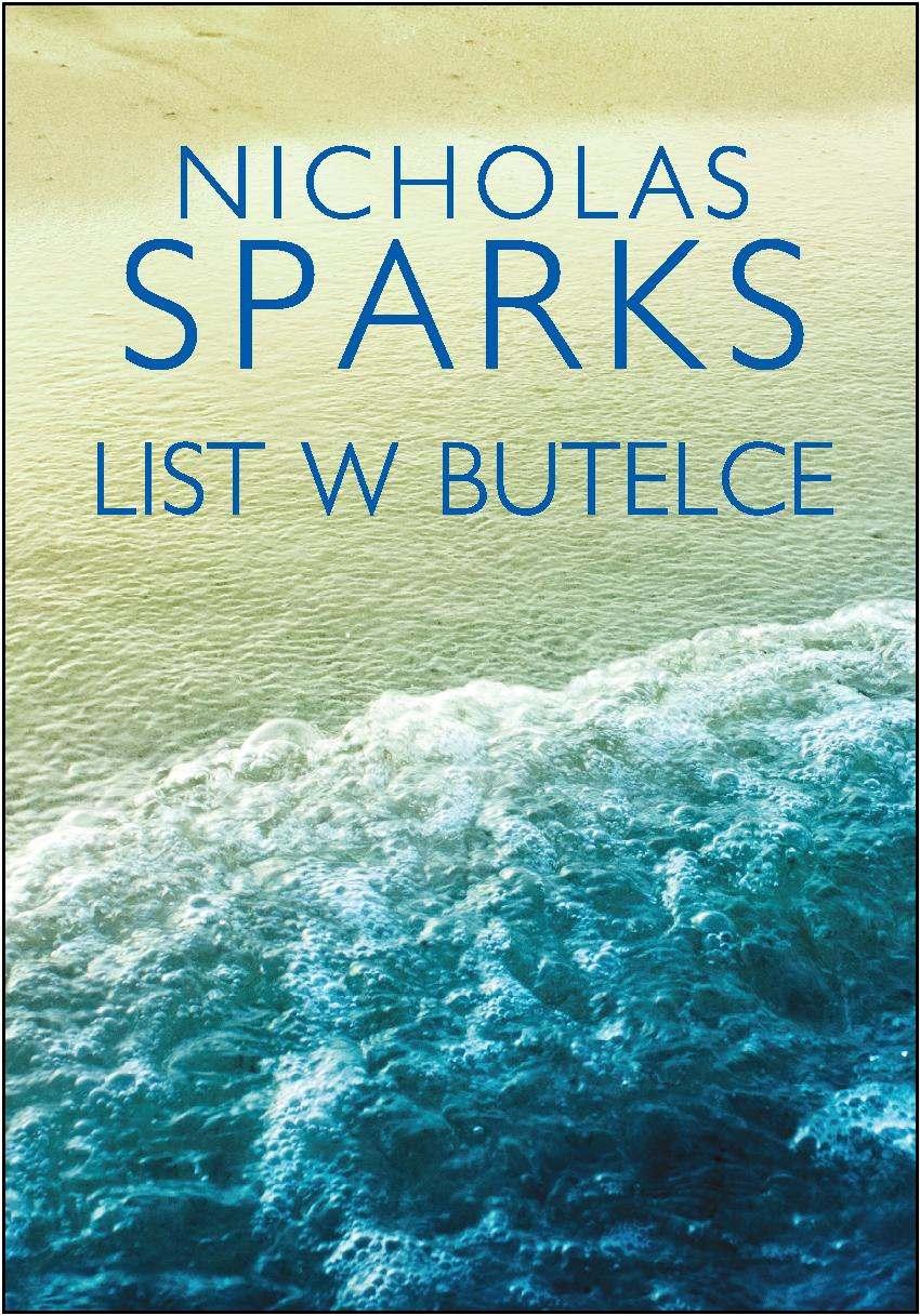 List w butelce - Ebook (Książka EPUB) do pobrania w formacie EPUB