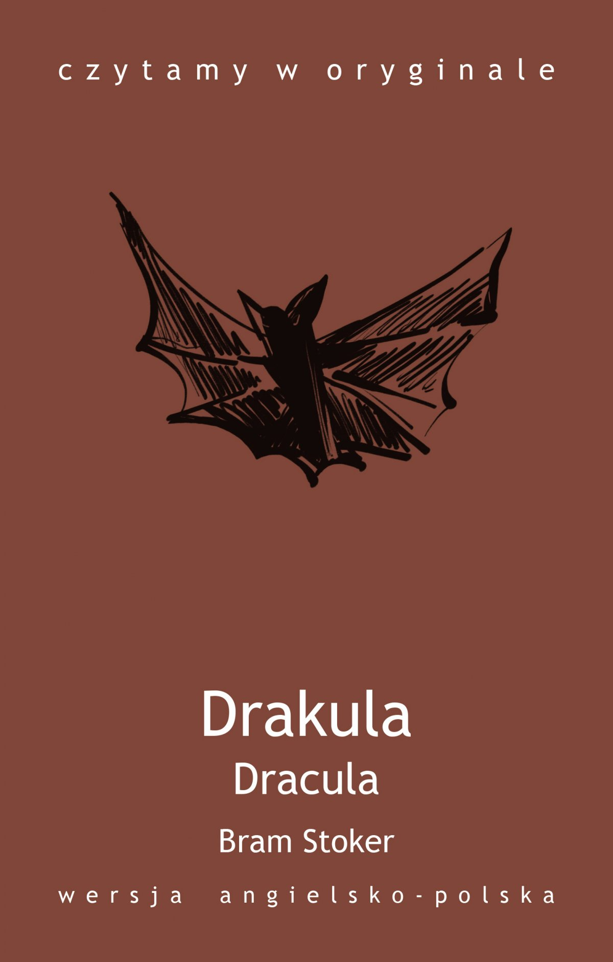 Drakula - Ebook (Książka EPUB) do pobrania w formacie EPUB