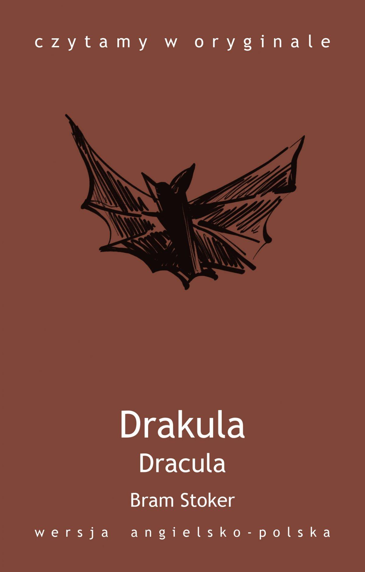 Drakula - Ebook (Książka na Kindle) do pobrania w formacie MOBI