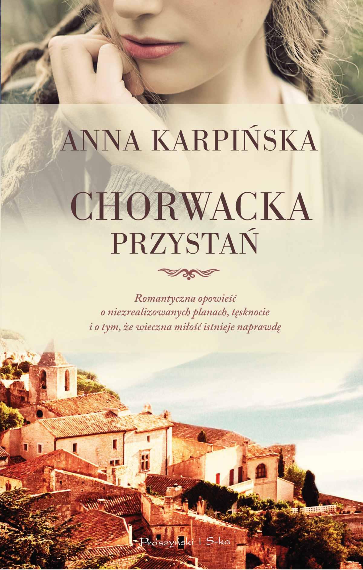 Chorwacka przystań - Ebook (Książka EPUB) do pobrania w formacie EPUB