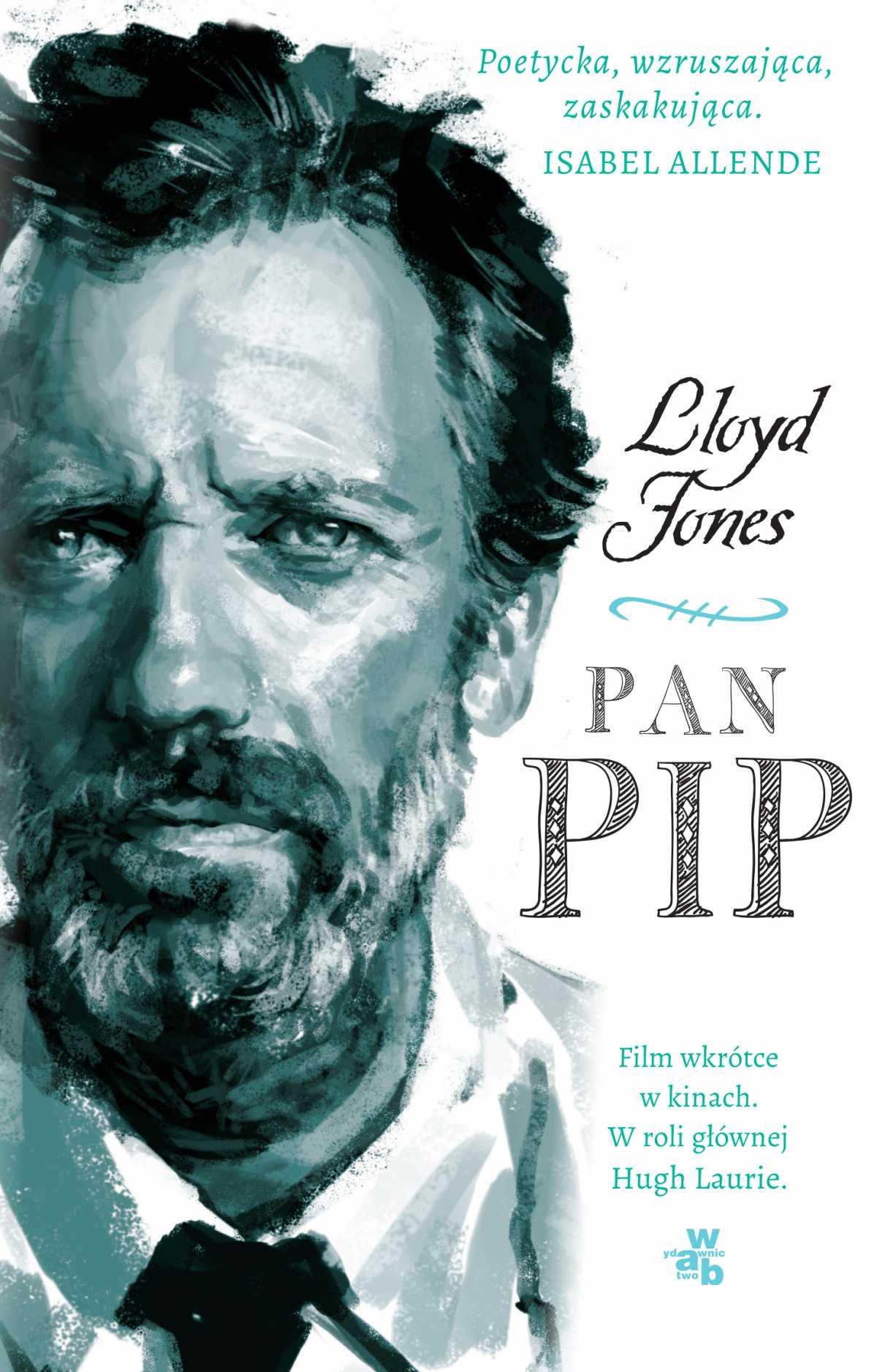 Pan Pip - Ebook (Książka EPUB) do pobrania w formacie EPUB