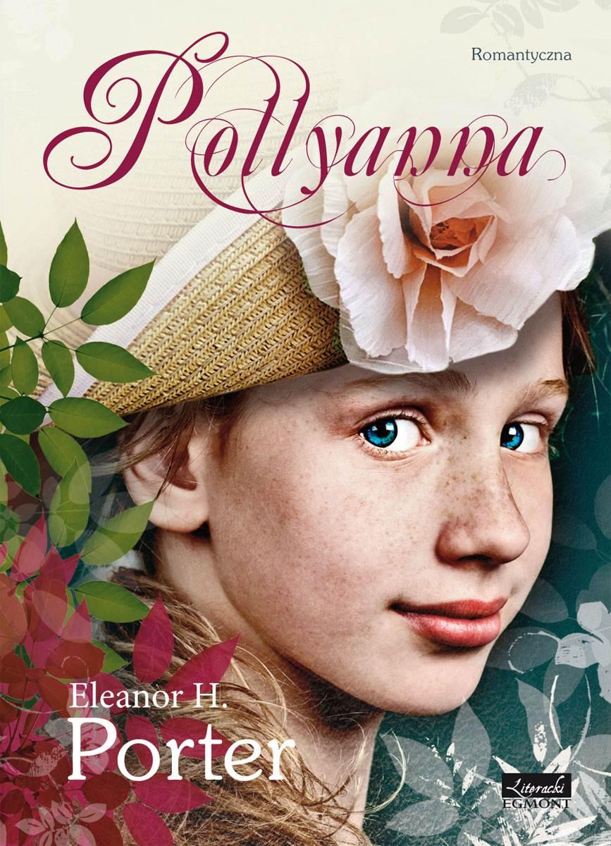 Pollyanna. Seria Romantyczna - Ebook (Książka na Kindle) do pobrania w formacie MOBI