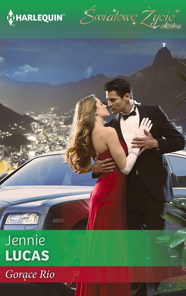 Gorące Rio - Ebook (Książka na Kindle) do pobrania w formacie MOBI