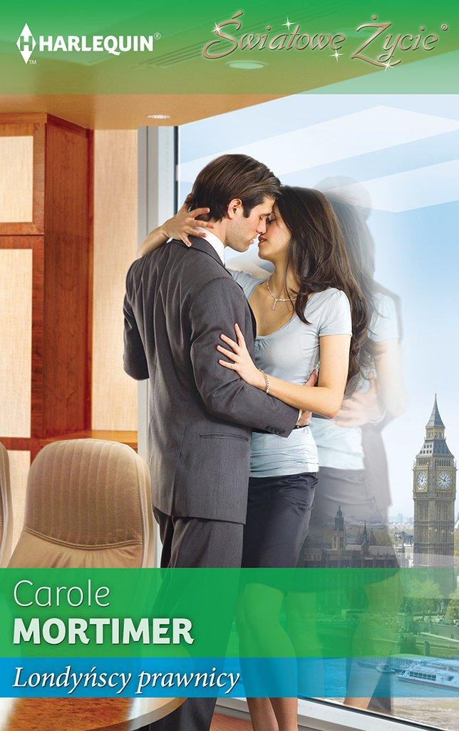 Londyńscy prawnicy - Ebook (Książka EPUB) do pobrania w formacie EPUB