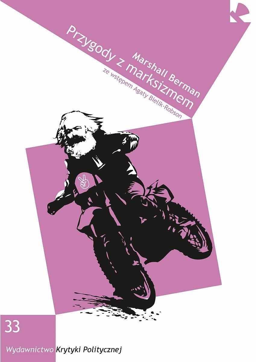 Przygody z marksizmem - Ebook (Książka na Kindle) do pobrania w formacie MOBI