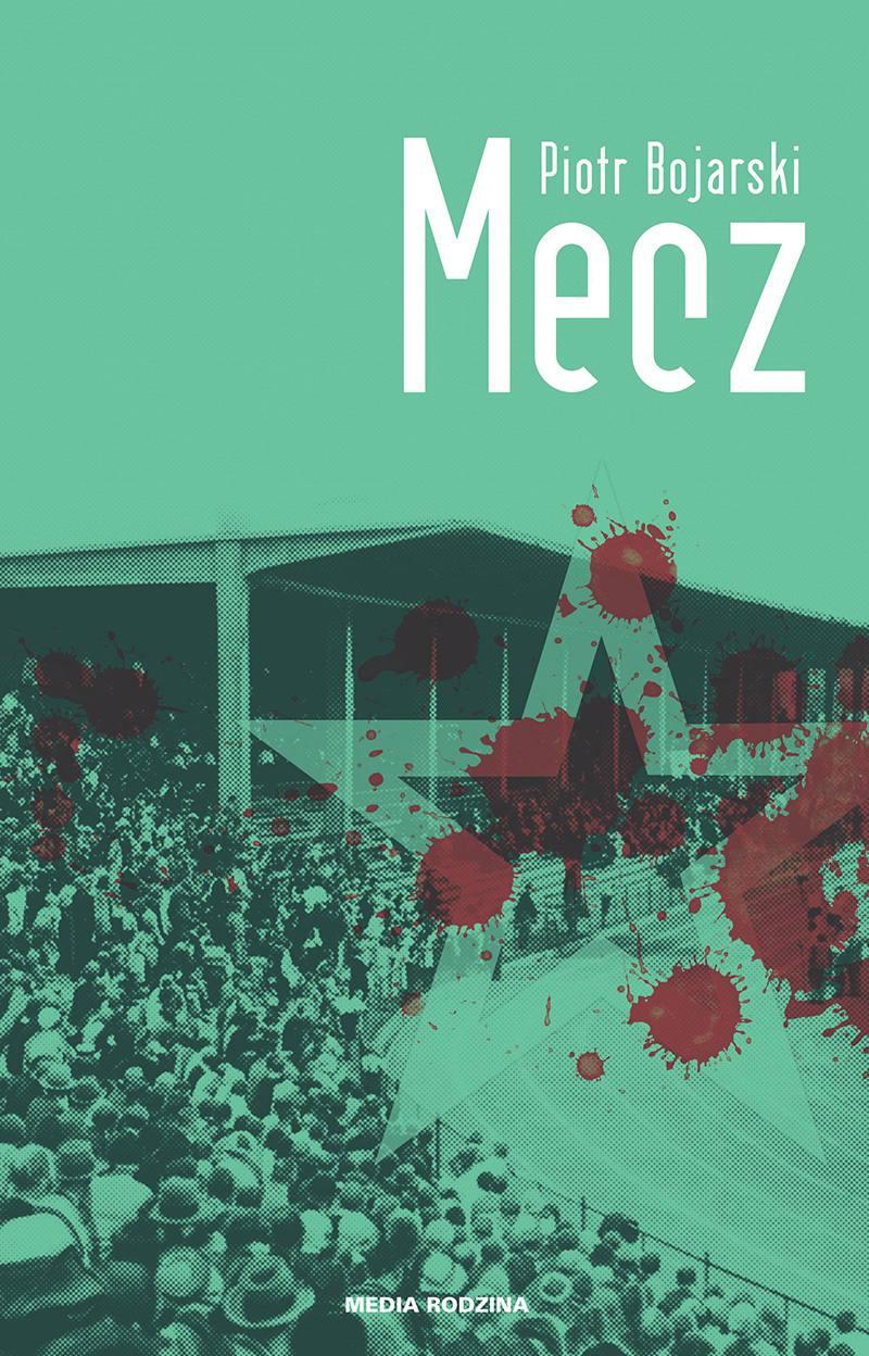 Mecz - Ebook (Książka EPUB) do pobrania w formacie EPUB
