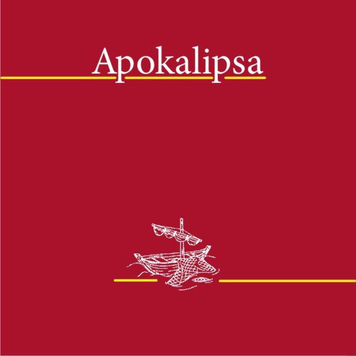 Apokalipsa - Audiobook (Książka audio MP3) do pobrania w całości w archiwum ZIP