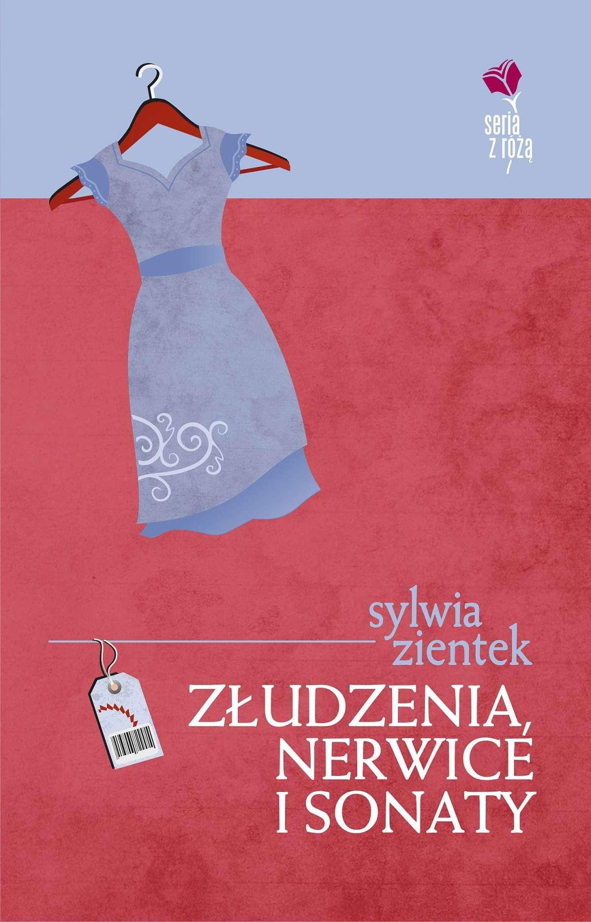 Złudzenia, nerwice i sonaty - Ebook (Książka EPUB) do pobrania w formacie EPUB