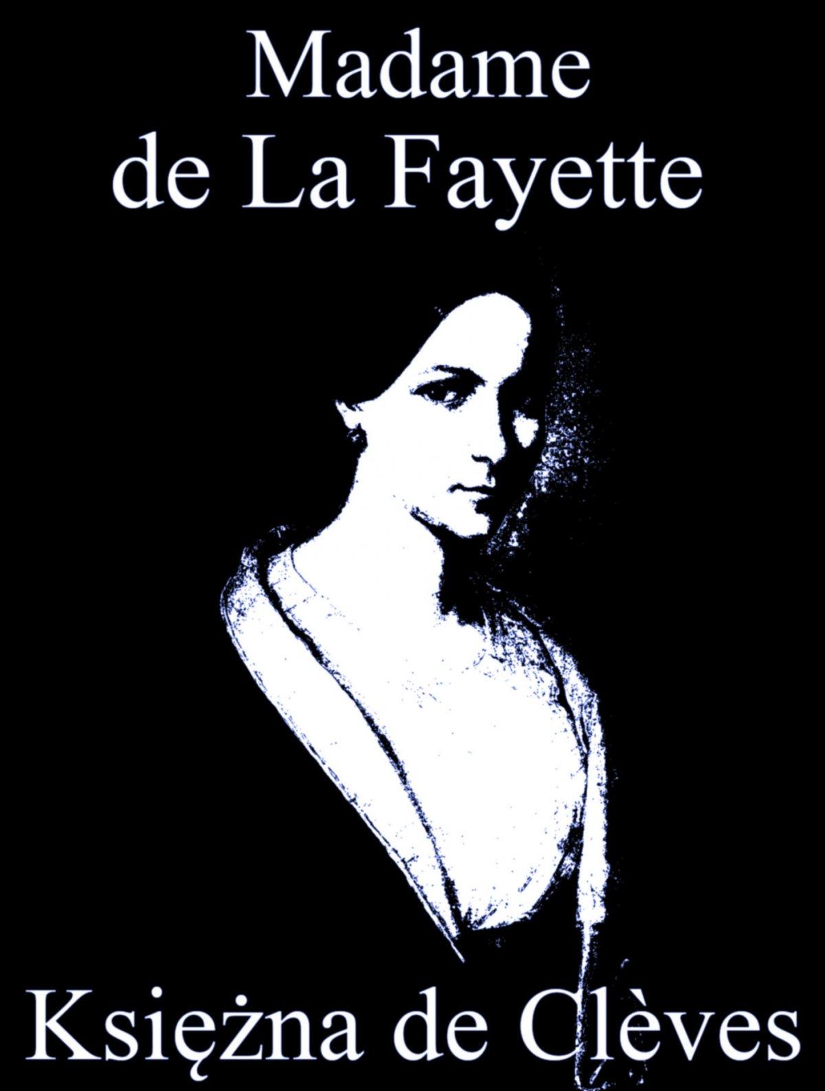 Księżna de Clèves - Ebook (Książka na Kindle) do pobrania w formacie MOBI