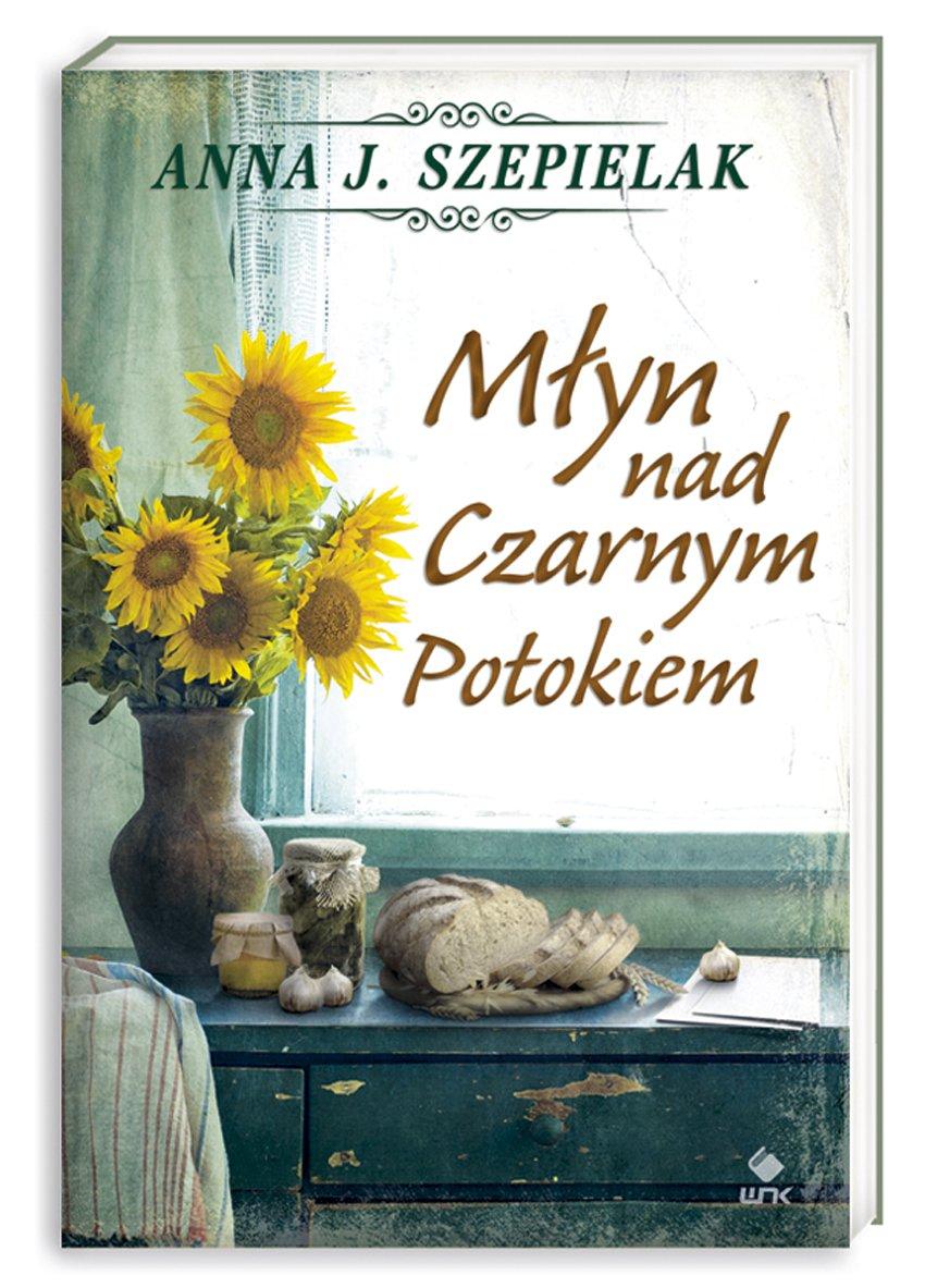 Młyn nad Czarnym Potokiem - Ebook (Książka na Kindle) do pobrania w formacie MOBI