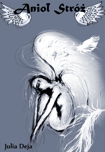 Anioł Stróż - Ebook (Książka EPUB) do pobrania w formacie EPUB