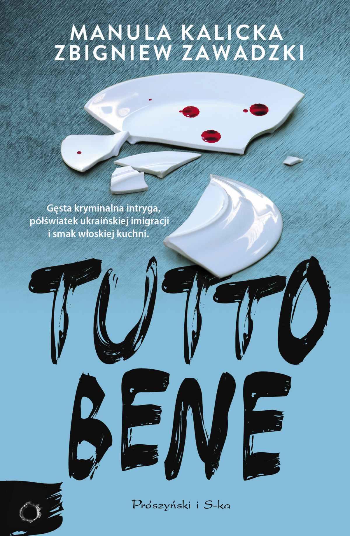 Tutto bene - Ebook (Książka EPUB) do pobrania w formacie EPUB