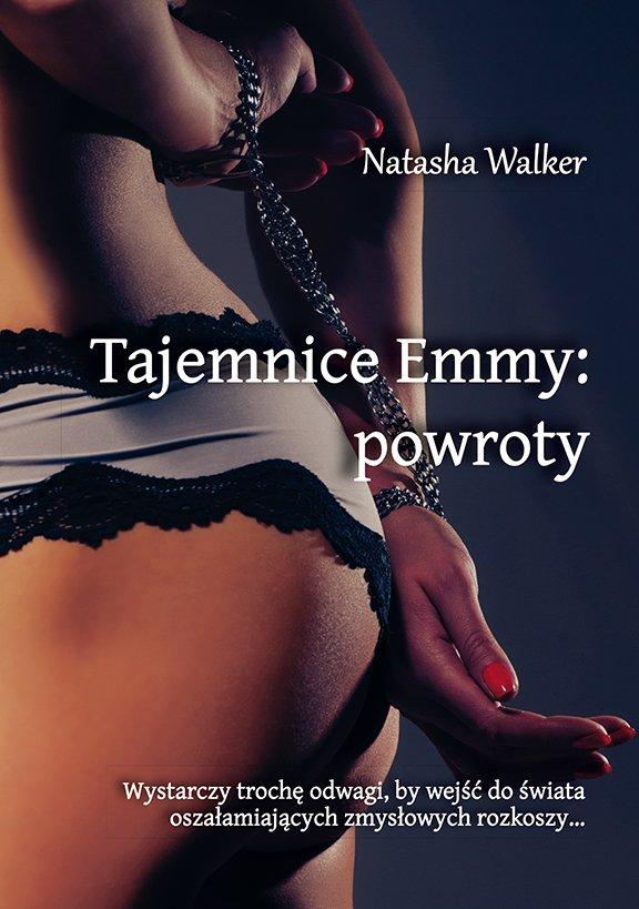 Tajemnice Emmy: powroty - Ebook (Książka EPUB) do pobrania w formacie EPUB