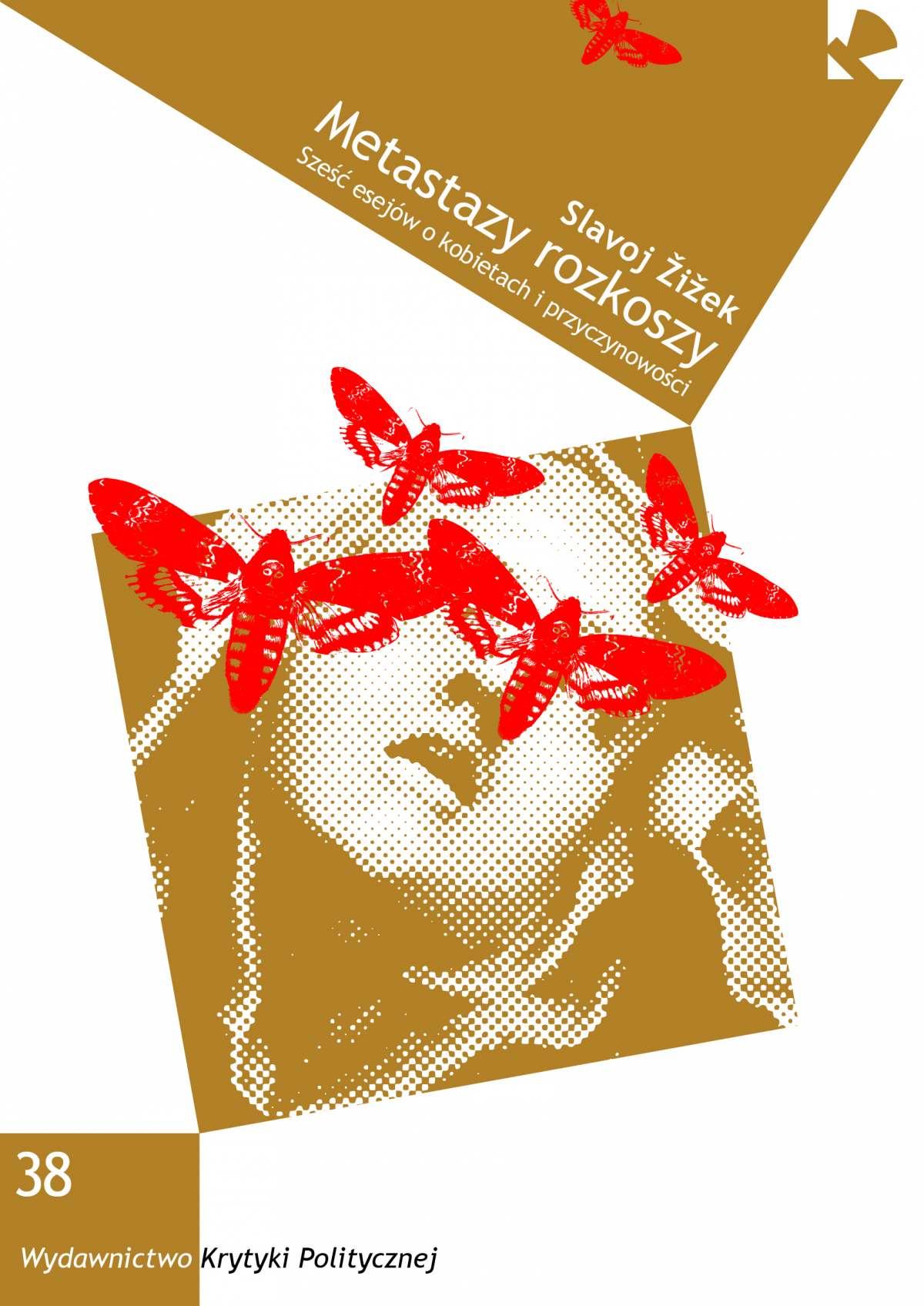 Metastazy rozkoszy. Sześć esejów o kobietach i przyczynowości - Ebook (Książka EPUB) do pobrania w formacie EPUB