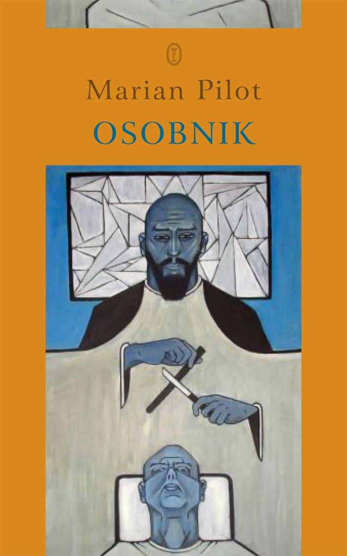Osobnik - Ebook (Książka na Kindle) do pobrania w formacie MOBI