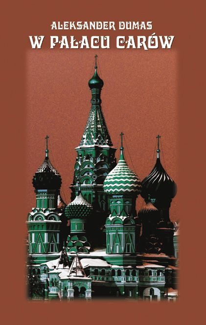 W pałacu carów - Ebook (Książka PDF) do pobrania w formacie PDF
