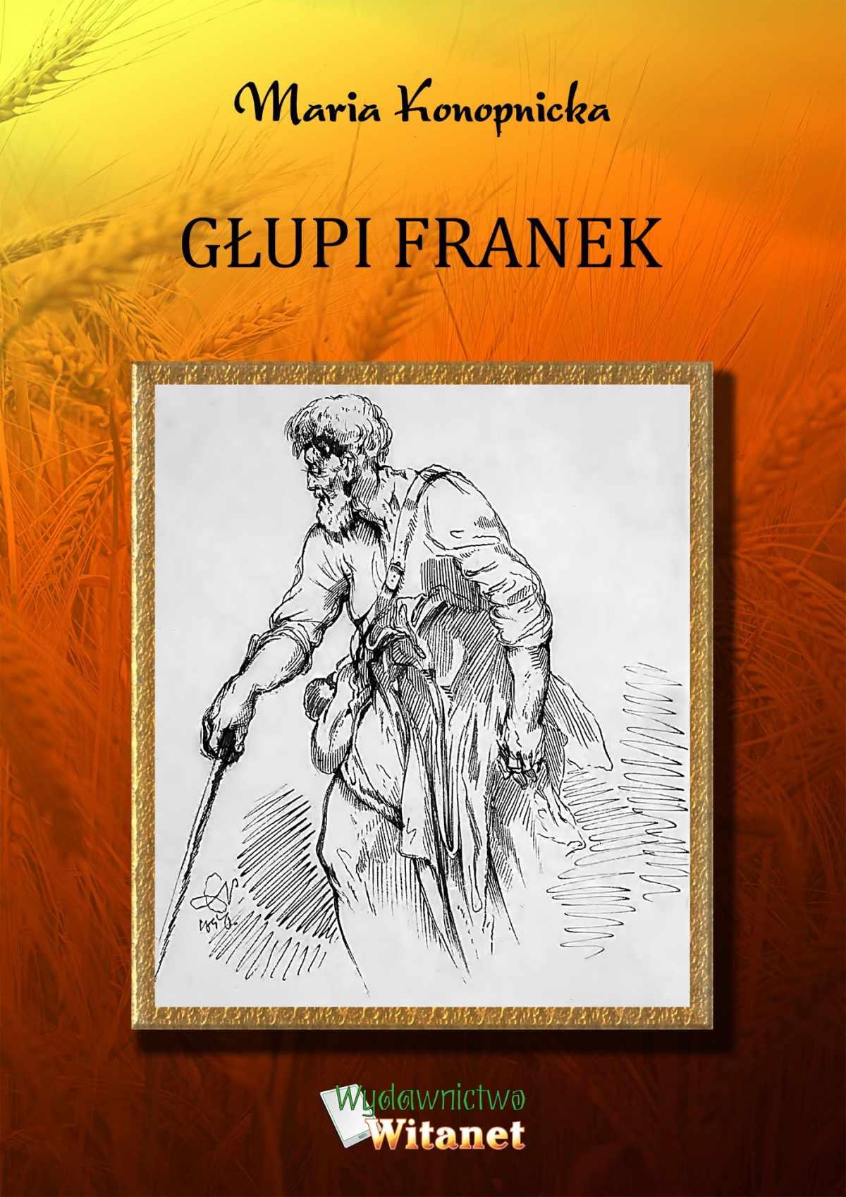 Głupi Franek - Ebook (Książka EPUB) do pobrania w formacie EPUB