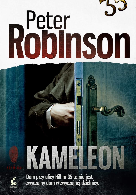 Kameleon - Ebook (Książka EPUB) do pobrania w formacie EPUB