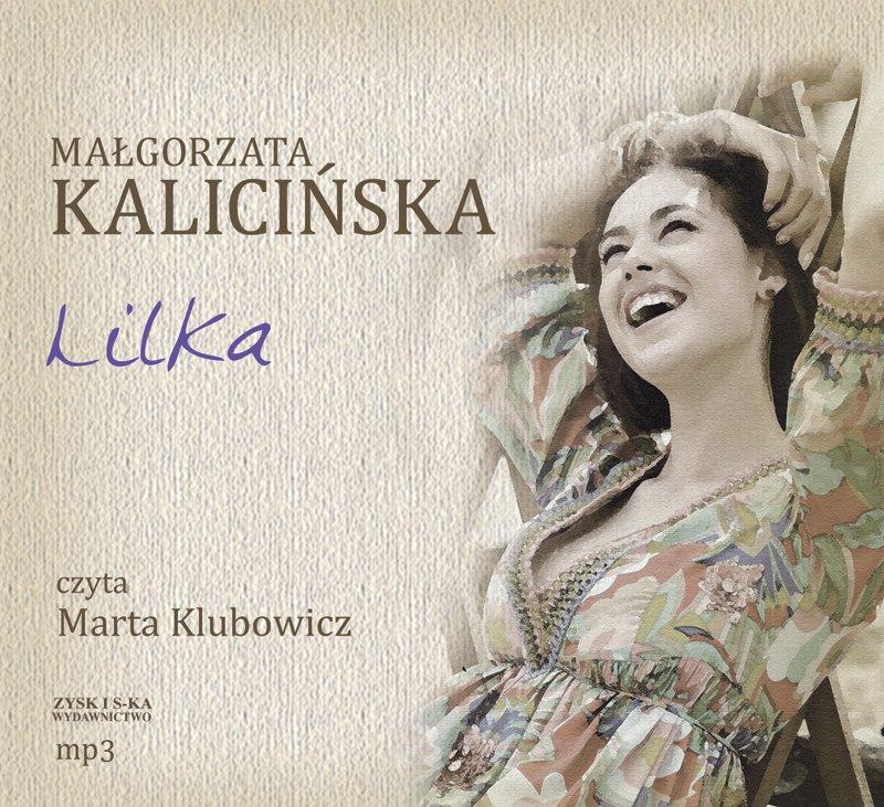 Lilka audiobook - Audiobook (Książka audio MP3) do pobrania w całości w archiwum ZIP