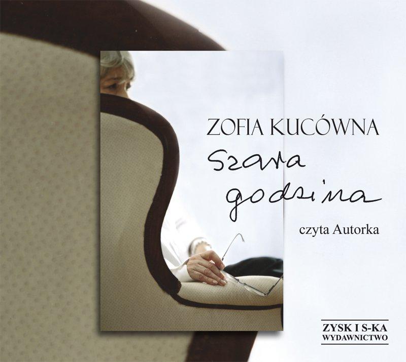 Szara godzina audiobook - Audiobook (Książka audio MP3) do pobrania w całości w archiwum ZIP