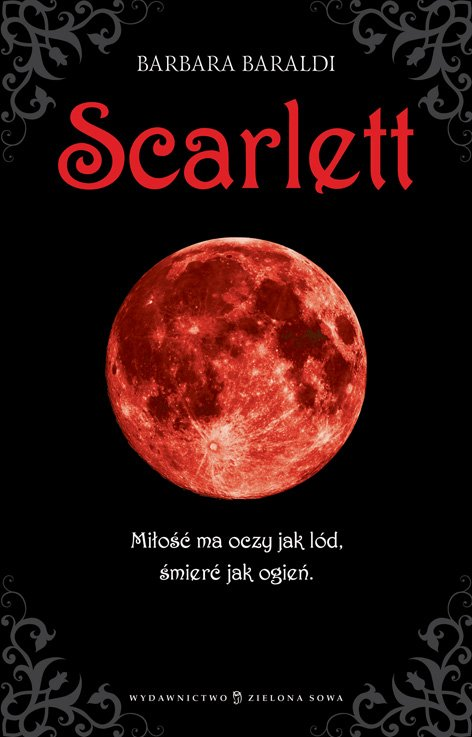 Scarlett - Ebook (Książka EPUB) do pobrania w formacie EPUB