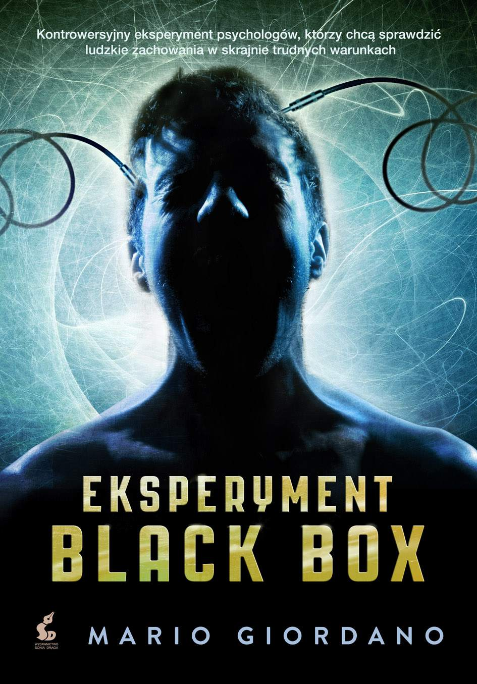 Eksperyment Black Box - Ebook (Książka EPUB) do pobrania w formacie EPUB
