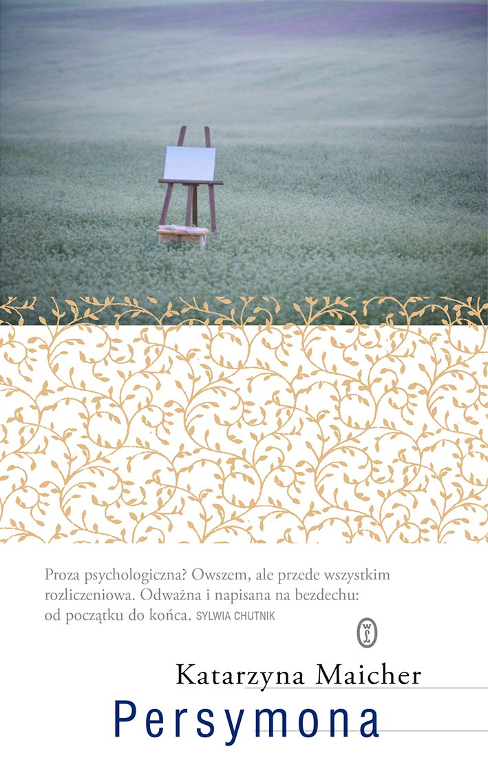 Persymona - Ebook (Książka EPUB) do pobrania w formacie EPUB
