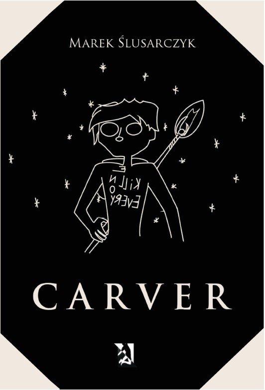 Carver - Ebook (Książka EPUB) do pobrania w formacie EPUB