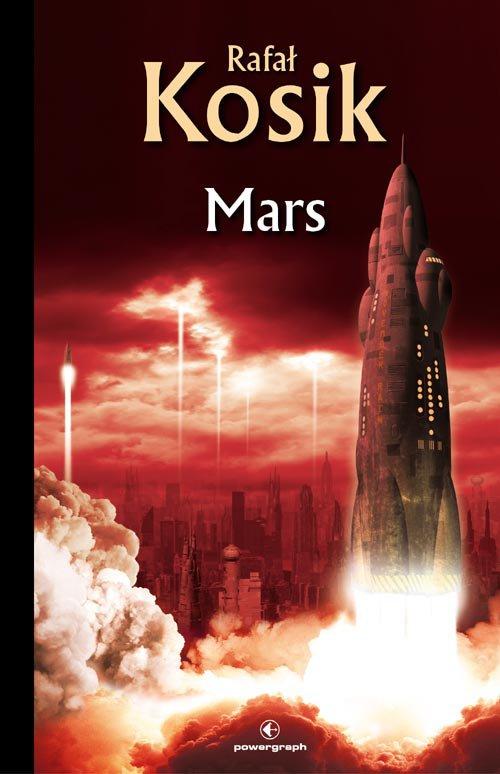 Mars - Ebook (Książka EPUB) do pobrania w formacie EPUB