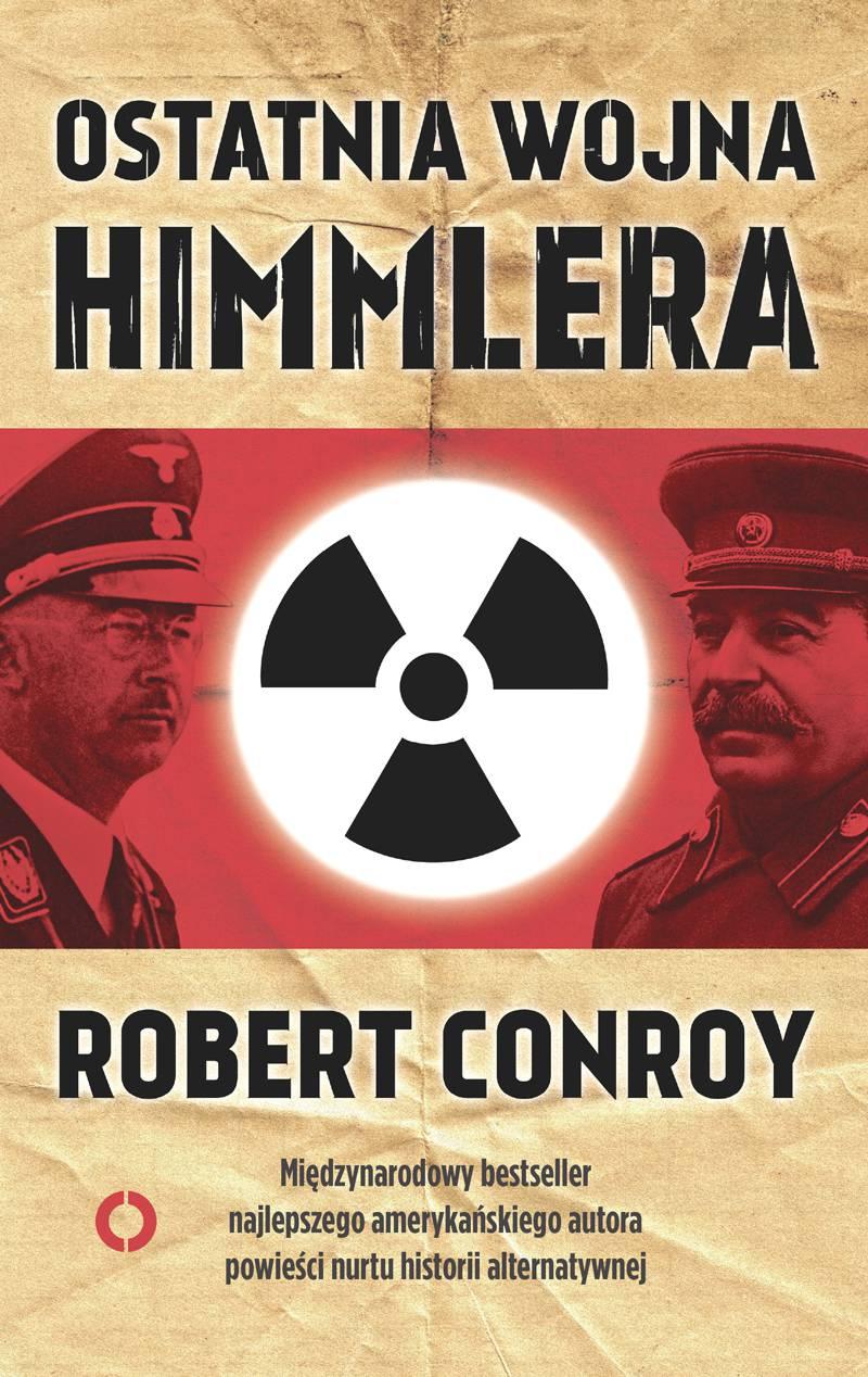 Ostatnia wojna Himmlera - Ebook (Książka na Kindle) do pobrania w formacie MOBI