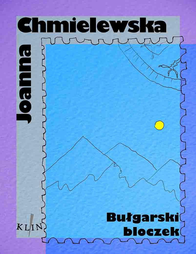Bułgarski bloczek - Ebook (Książka EPUB) do pobrania w formacie EPUB