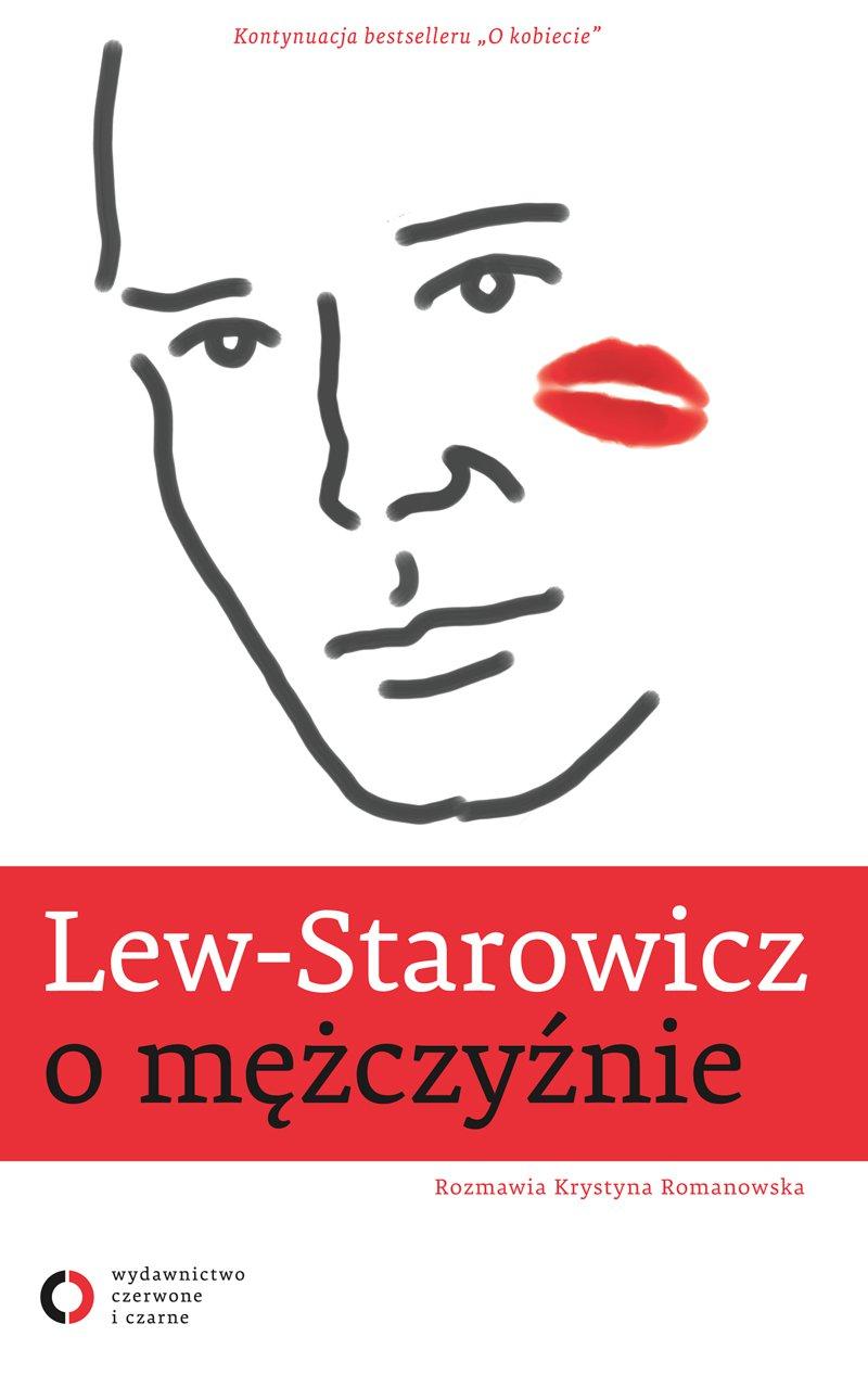 Lew-Starowicz o mężczyźnie - Ebook (Książka na Kindle) do pobrania w formacie MOBI