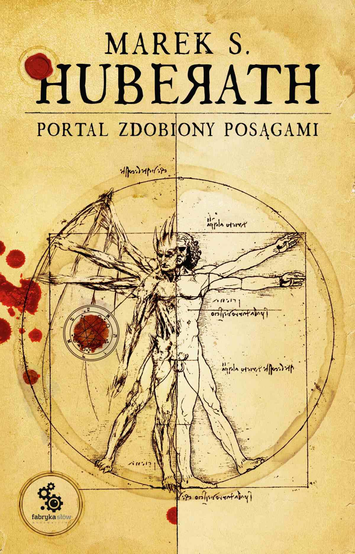 Portal zdobiony posągami - Ebook (Książka EPUB) do pobrania w formacie EPUB