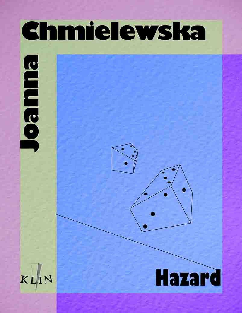 Hazard - Ebook (Książka EPUB) do pobrania w formacie EPUB